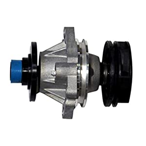 GMB 115-2090 OE Replacement Water Pump with Gasket