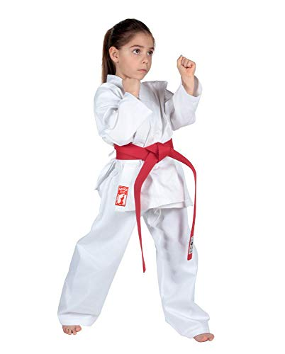 Itaki Karategi Kid – Taglia 0 (130 cm)