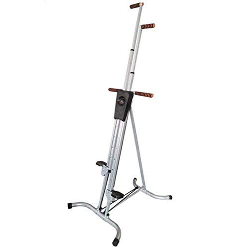 SENWEI Máquina de escalador vertical multifunción Fitness Stepper Home Gym Ejercicio plegable...