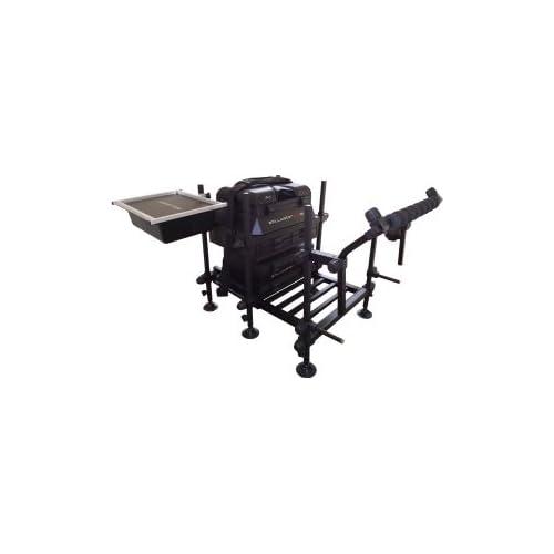 Stillwater Pro Elite Seat Box