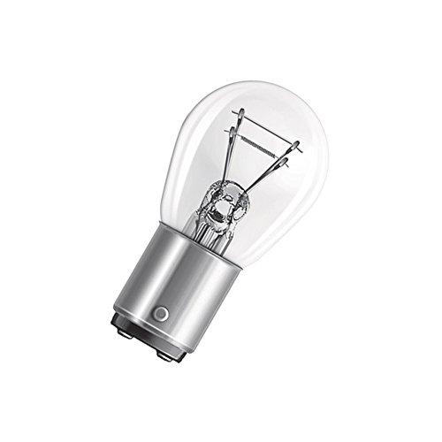 OSRAM Original 12V P21/4W lampes halogènes auxiliaires 7225-02B en double blister