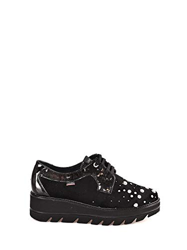 Miss callaghan 14810 Zapatos Casual Mujeres Negro 40