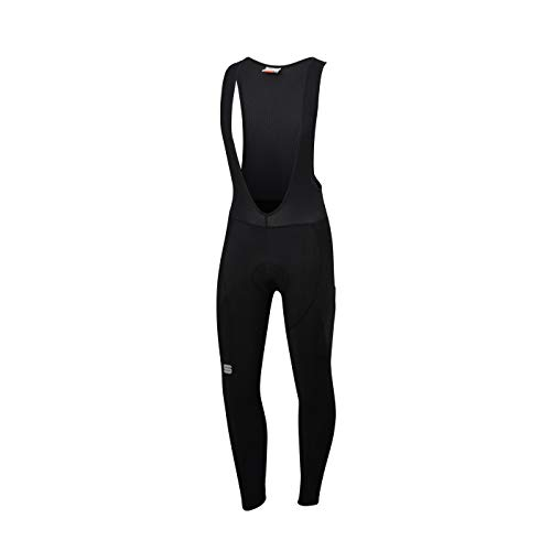 Sportful Calzamaglia Neo BIBTIGHT Nero Nero M