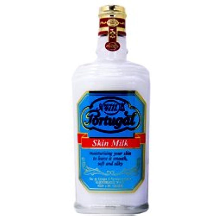 スロット机予見する柳屋 4711 ポーチュガル スキンミルク (乳液) 150mL