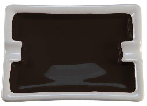 Blockx Van Dijk Brown Giant Pan Watercolor in Real Ceramic Refillable Pan