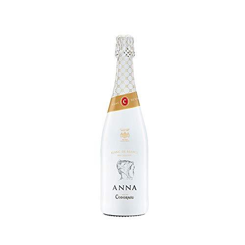 Codorníu | Cava Anna de Codorníu Blanc de Blancs Reserva | Botella 75 cl