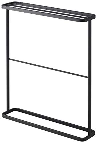 stand alone towel rack - 5