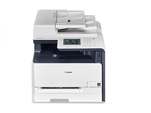 Canon Office Products ImageCLASS MF624Cw Wireless Color Printer with Scanner & Copier