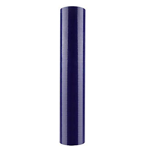 Cocoarm PE-beschermfolie voor tapijt, zelfklevend, tapijtbeschermfolie, folie, folie, bescherming, rol, tapijt, beschermfolie van kunststof voor trapmatten 60 x 100 cm