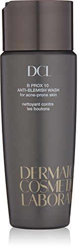 Dermatologic Cosmetic Laboratories B Prox Anti-Blemish Wash, 6.7 Fl Oz