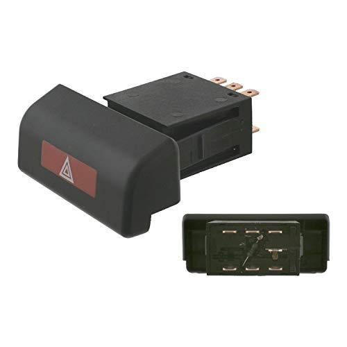 Febi-Bilstein 01560 Interrupteur de signal de détresse
