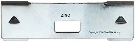 20 Pack Vertical Blind Vane Saver Curved Clips Cheap bargain Repair Zinc F ~ Regular discount