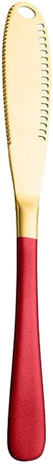 MWTX Free Shipping Cheap Bargain Gift Serrated Stainless Steel Cream Ranking TOP19 Dessert Cutter Tool Utensils