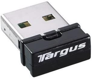 Targus - Bluetooth 4.0 Dual-Mode micro-USB Adapter