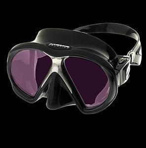 ATOMIC - - Gafas/Máscara de Buceo