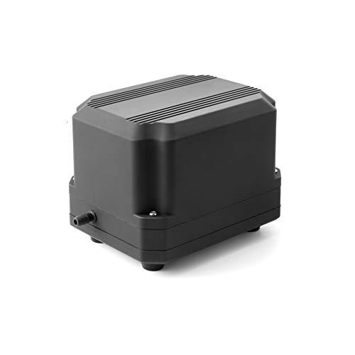 PONDFORSE Quiet Air Pump 475GPH 30L/MIN 20W 4 Outlets Ajustable Airflow for Aquariums, Fish Tanks, Hydroponic Systems