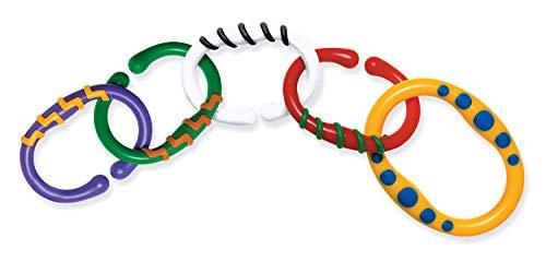 Tolo - Eveil Premier Age - Hochet Multicolor