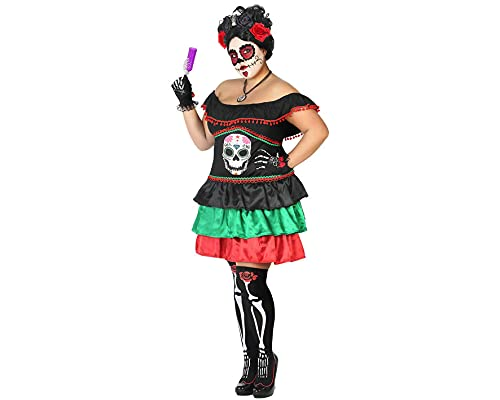 Atosa 39549Mexican Muerte
