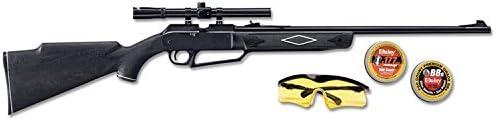 Daisy-880-Powerline-Air-Rifle-Kit