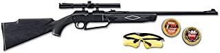 880 Powerline Air Rifle Kit, Dark Brown/Black, 37.6 Inch