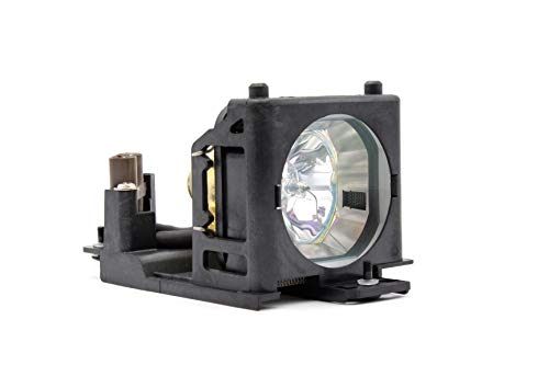 Emazne DT00701 Professional Projector Replacement Compatible Lamp with Housing Work for Hitachi:CP-HS980 Hitachi:CP-HX990 Hitachi:CP-RS55 Hitachi:CP-RS56+ Hitachi:CP-RS57 Hitachi:CP-RX60 CP-RX60Z