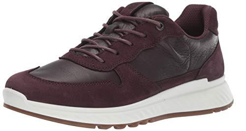 Ecco Damen ST.1 W Sneaker Violett (Fig 51502), 39 EU