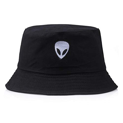 Lazz1on Cappello Pescatore Pieghevole Cappellino da Sole Adulto Teen Cappello a Tesa per Spiaggia all'aperto Escursionismo Campeggio in Viaggio Pescai