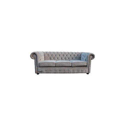 Stupendous Designer Sofas4U Chesterfield 3 Seater Settee Sofa Bed Ritz Andrewgaddart Wooden Chair Designs For Living Room Andrewgaddartcom