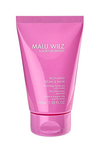 Malu Wilz Kosmetik Luxury Moments Hand Cream & Mask