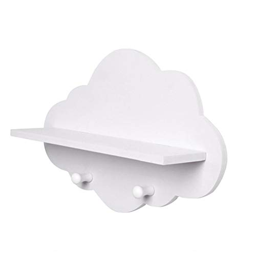 Perchero Nube  marca YepYes