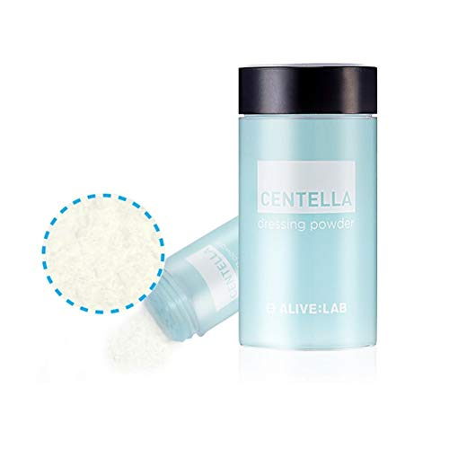 Best alive lab centella powder for 2020
