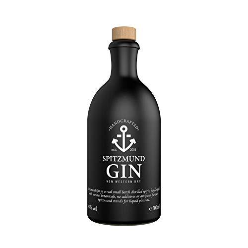 Spitzmund Gin Navy Strength