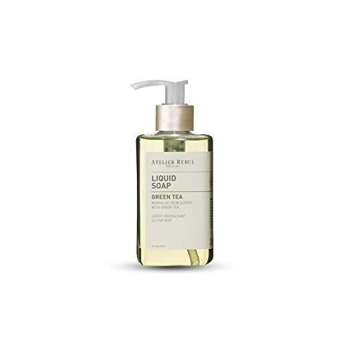 Atelier Rebul LIQUID SOAP GREEN TEA 250ML