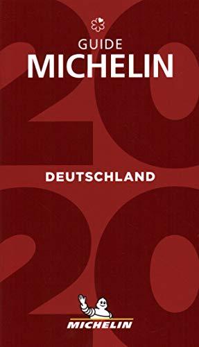 Michelin Deutschland 2020: Hotels & Restaurants (MICHELIN Hotelführer Deutschland)
