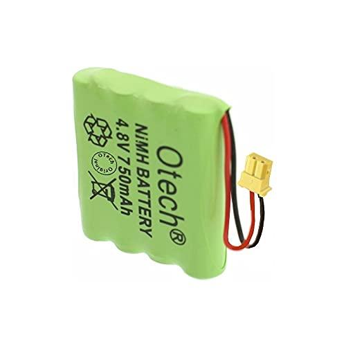 Otech - Batería electroestimulación para I-Tech MAG 1000