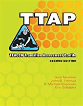 ttap teacch transition assessment profile