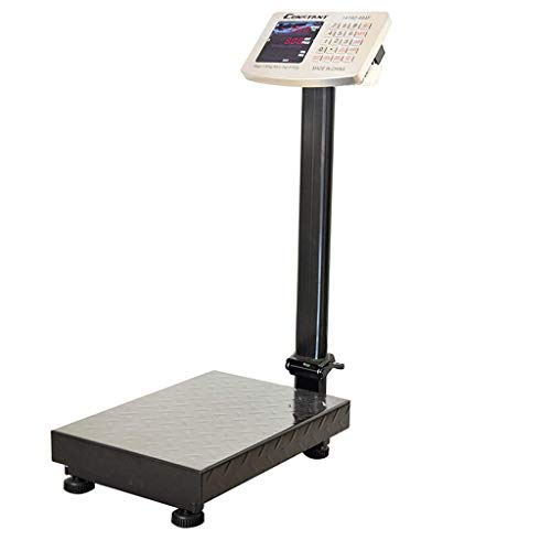 Great Deal! YXYH Electronic Scale,High-Precision Industrial Commercial Corrugated Steel Counting T...