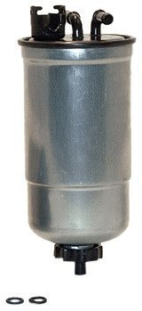 WIX Filters - 33619 Fuel (Complete In-Line) Filter, Pack of 1