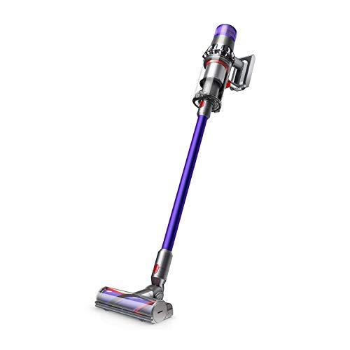 Dyson V11 Animal Akku-Staubsauger mit motorisierter Bodenbürste, Grau und Violett