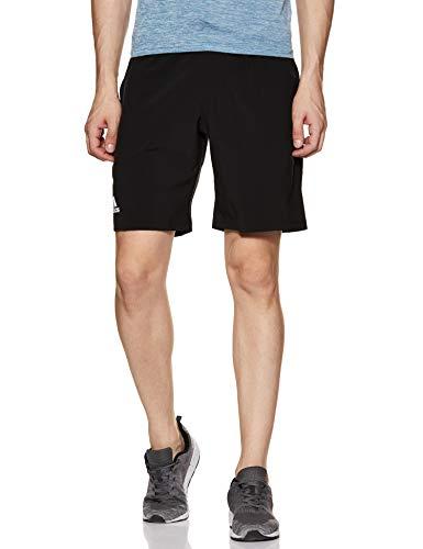 adidas Club SW Short 9 Shorts (1/4), Hombre, Black, L