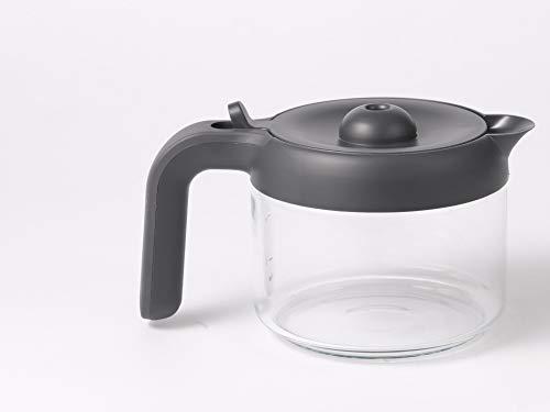 デロンギ ドリップ コーヒーメーカー COX750J用ガラスジャグ COX750J-GJ