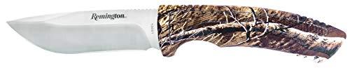 Remington 872511 Gürtelmesser Sportsman Messer, Silber