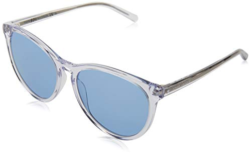 Tommy Hilfiger TH 1724/S Sunglasses, Crystal, 56 Womens
