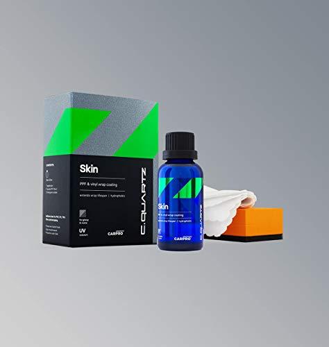 CQuartz Skin PPF & Vinyl Nano-Coat 50ml