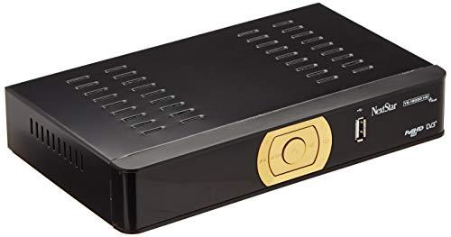 Nextstar YE-18000 HD Digital HD Satellite Receiver