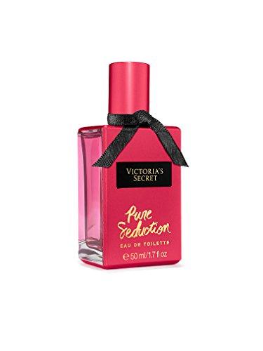 NEW! Victoria's Secret Fantasies Pure Seduction 1.7 oz EDT Perfume by Victoria's Secret