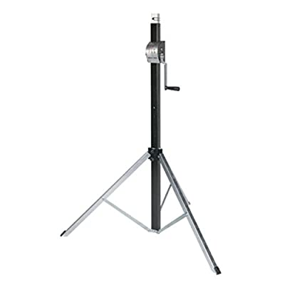 Showtec Basic 2800Tripod without Adapter 80kg
