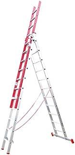 Mejor Escaleras Transformables Aluminio de 2020 - Mejor valorados y revisados