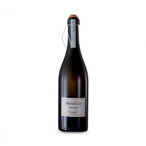 Vino Frizzante Bianco Prosecco Doc Treviso – Casa Farive