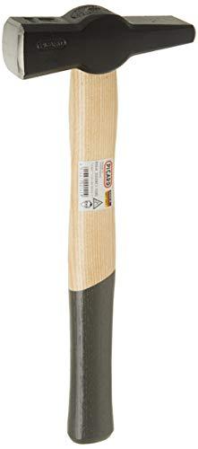 Picard 0000811-1000 Schmiedehammer schwedische Form 1000 g
